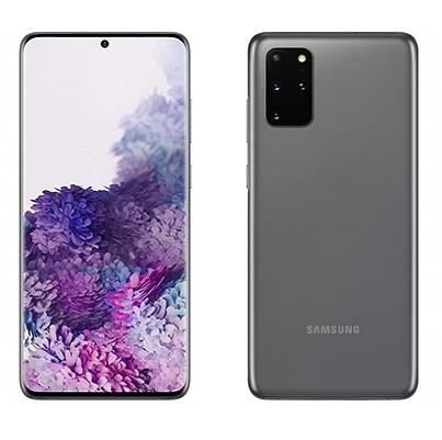 Samsung Galaxy S20+ 5G 香港版 SM-G9860 海外SIMフリースマホ【5Gモデル!6.7インチの大画面、Snapdragon 865搭載ハイスペック!】