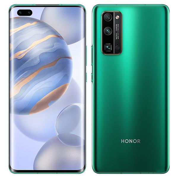Honor 30 Pro【5G対応 Kirin 990搭載 防水・防塵対応でカメラもPro仕様】