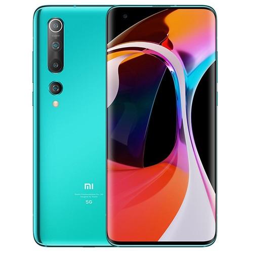 5G対応 ハイスペックモデル ついに入荷 Xiaomi Mi 10 5G シャオミ 海外SIMフリースマホ 1億万画素カメラ搭載 6.67インチ画面 スマートフォン 訳あり商品