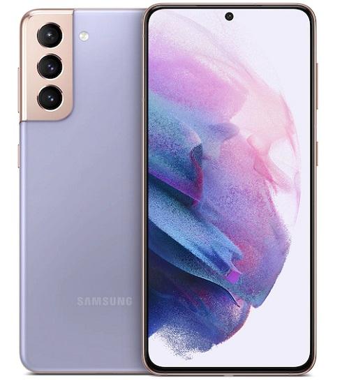Samsung Galaxy S21+ 5G US版 SM-G991U 海外SIMフリースマホ【6.7インチ、Snapdragon 888搭載ハイスペック!】