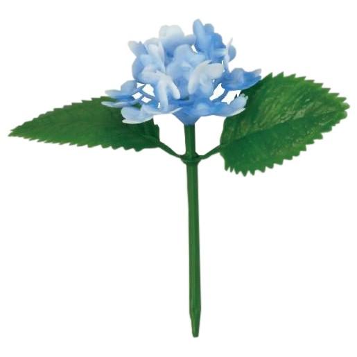 造花 アジサイ小(ブルー) 200入【取り寄せ商品・即納不可】