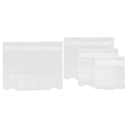 ラミジップ FW スタンドタイプ FW-24 160×240+64mm 50枚×12袋●ケース販売お得用【メーカー直送】