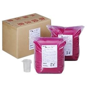 フェニックス 業務用入浴剤 薔薇(バラ) 15kg(7.5kg×2袋)【メーカー直送または取り寄せ】