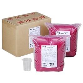 フェニックス 業務用入浴剤 桜(サクラ) 15kg(7.5kg×2袋)【メーカー直送または取り寄せ】