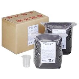 フェニックス 業務用入浴剤 ラベンダー 15kg(7.5kg×2袋)【メーカー直送または取り寄せ】