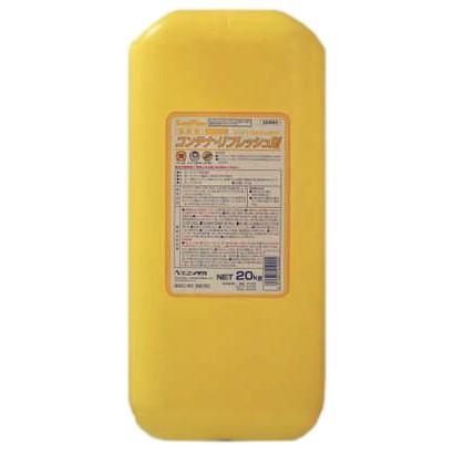 ニイタカ サニプラン コンテナリフレッシュ剤 20kg【メーカー直送または取り寄せ・代引き不可・返品不可】