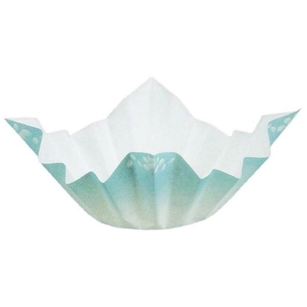 紙鍋 SKA-139 花なべ角(ひより) 250枚入×6箱(1500枚)【取り寄せ商品・即納不可】