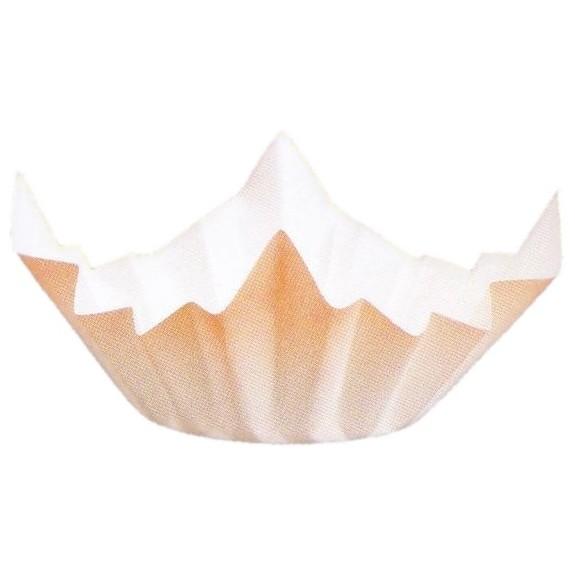 紙鍋 SKA-149 ミニ色和紙鍋(桃色) 250枚入×6箱(1500枚)【取り寄せ商品・即納不可】
