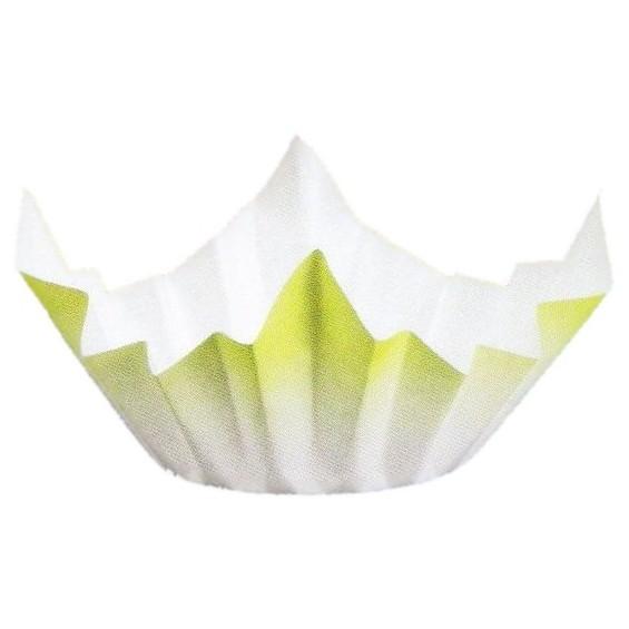 期間限定特別価格 紙鍋 SKA-151 紙鍋 ミニ色和紙鍋(緑色) 250枚入×6箱(1500枚)【取り寄せ商品 SKA-151・即納不可】, 日の出ショッピングサイト:553ed549 --- pokemongo-mtm.xyz