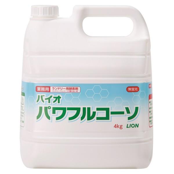 バイオパワフルコーソ 4kg×4入【取り寄せ商品・即納不可・代引き不可・返品不可】