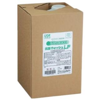 ランドメイト 抗菌ウォッシュ LF 17kg×10缶ロット【取り寄せ商品・即納不可】