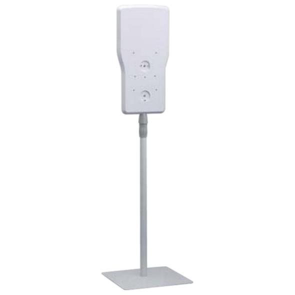 ノータッチ式ディスペンサー用スタンド IS-9000-PHJ(GUD-1000-PHJ用)【取り寄せ商品・即納不可・代引き不可・返品不可】