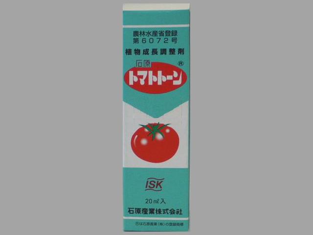 トマトトーン 20ml X 100本入