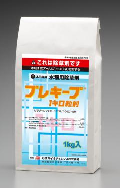 プレキープ1キロ粒剤 1kg×12袋セット