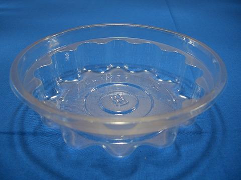 法人名宛限定商品 ミネロン化成 マルカップ 丸菊 225M2B 高蓋穴なし 1500枚入 本体蓋セット