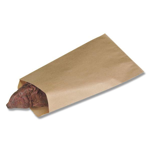 【送料無料】HEIKO Nやきいも袋 無地 焼き芋袋 3000枚