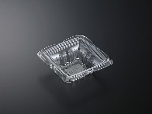 法人名宛限定商品 中央化学 カリエ 15-15(50) 1200枚 身蓋セット
