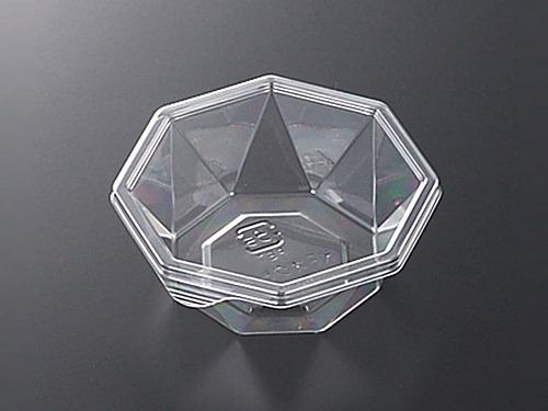 法人名宛限定商品 中央化学 KFオクト 11 2000枚 身蓋セット