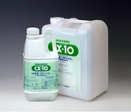 植物成長調節剤 CX-10 10L