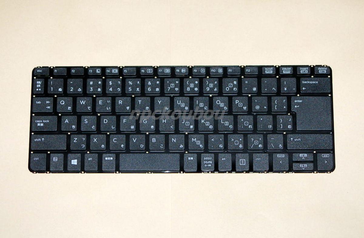 ■新品■HP ProBook 640 G1 645 G1用日本語キーボード☆ノートパソコンキーボード 交換用☆