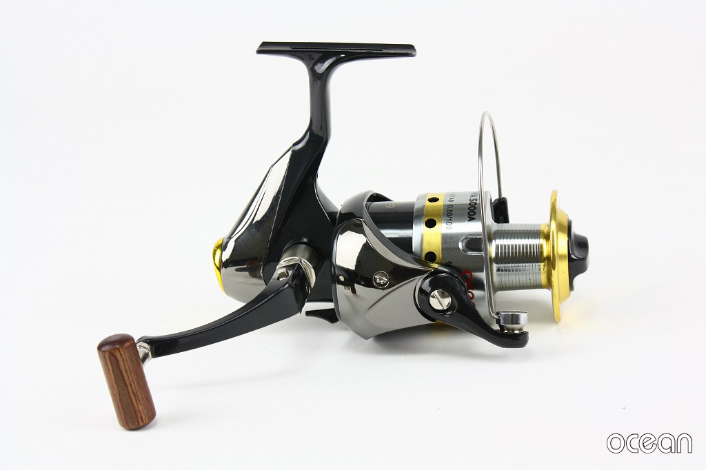 High-performance spinning reels ocean YWA5000A (6BB+1RB)