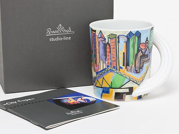 ローゼンタール シティカップ「フランクフルト」Nr.8 rosenthal-39お茶のふじい・藤井茶舗