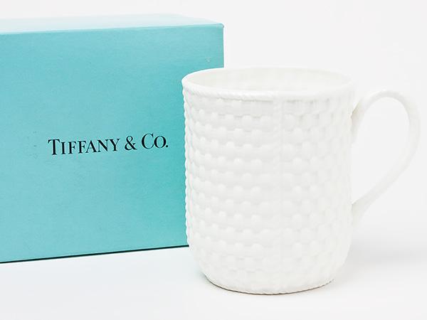 【送料無料】ティファニーSYBIL CONNOLLYマグカップ tiffany-70お茶のふじい・藤井茶舗