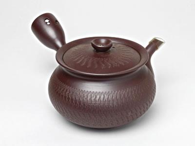 急須 実山 1-26 お茶のふじい・藤井茶舗