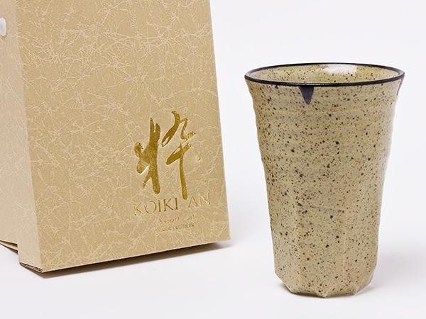 往復送料無料 小粋庵 シャディ陶器 フリーカップ 藤井茶舗 un68お茶のふじい 1年保証