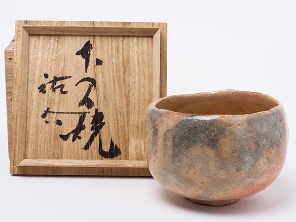 本間祐介 作 本間焼 茶碗 honmayusuke-03お茶のふじい・藤井茶舗