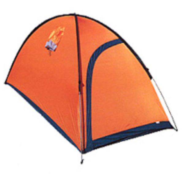 ★Wエントリーでポイント9倍!Ripen(ライペン アライテント) ライズ1 0370000オレンジ 一人用(1人用) テント タープ シェルター シェルター アウトドアギア