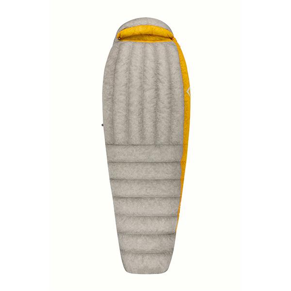SEA TO SUMMIT(シートゥーサミット) スパーク SpIII/レギュラー ST81234シュラフ 寝袋 アウトドア用寝具 マミー型 マミースリーシーズン アウトドアギア