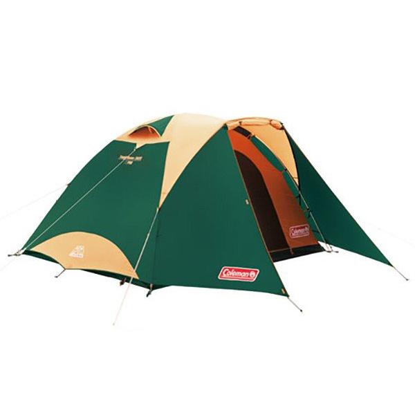 Coleman(コールマン) タフドーム /3025 スタートパッケージ (グリーン) 2000027279アウトドアギア キャンプ4 キャンプ用テント タープ 四人用(4人用)