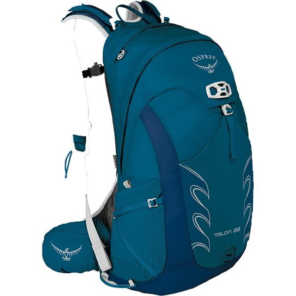 OSPREY(オスプレー) タロン 22/ウルトラマリーンブルー/M/L OS50253ブルー リュック バックパック バッグ トレッキングパック トレッキング20 アウトドアギア