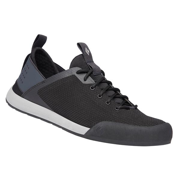 Black Diamond(ブラックダイヤモンド) セッション メンズ/ブラック/10 (28cm) BD27030アウトドアギア クライミングシューズ アウトドアスポーツシューズ トレッキング 靴 ブーツ ブラック 男性用 おうちキャンプ