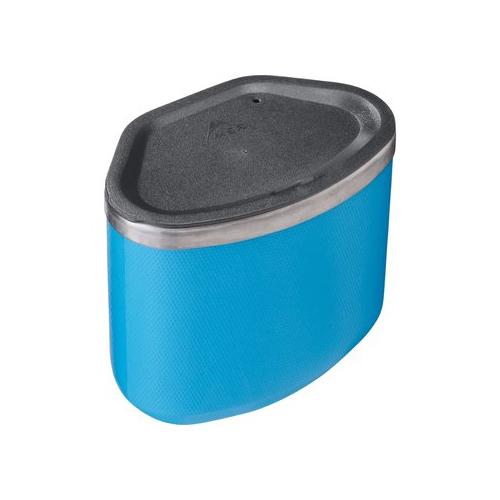 MSR(エムエスアール) 断熱マグ(ステンレス)/ブルー/350ml 39001ブルー クッカー クッキング用品 バーべキュー 単品クッカー 単品クッカーステンレス アウトドアギア
