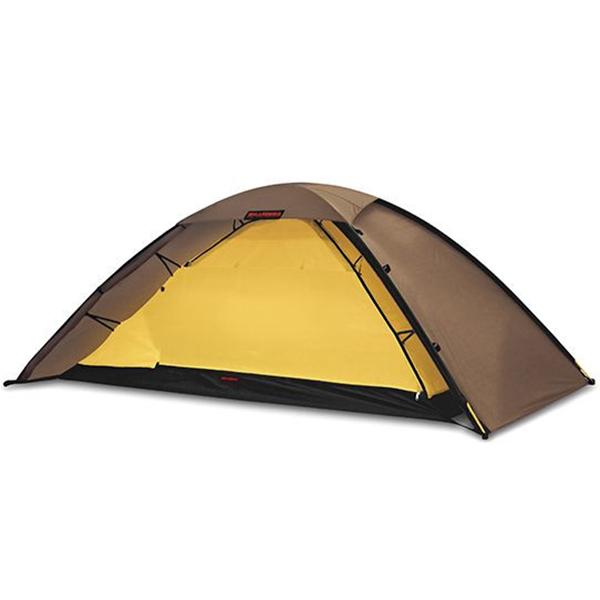 HILLEBERG(ヒルバーグ) ヒルバーグ テント Unna Sand 12770024ベージュ 一人用(1人用) テント タープ キャンプ用テント キャンプ1 アウトドアギア
