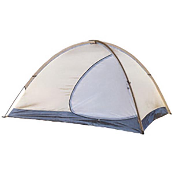Ripen(ライペン アライテント) トレックライズ 0320200クリーム 二人用(2人用) スリーシーズンタイプ(三期用) テント タープ 登山用テント 登山2 アウトドアギア