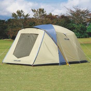UNIFLAME(ユニフレーム) REVOドーム5 スタートセット 681022アウトドアギア キャンプ4 キャンプ用テント タープ 五人用(5人用)