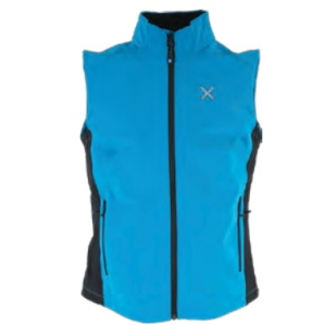 MONTURA(モンチュラ) Aura Vest Woman/9009/S MVVW19Wベスト ウエア アウトドア ベスト女性用 アウトドアウェア
