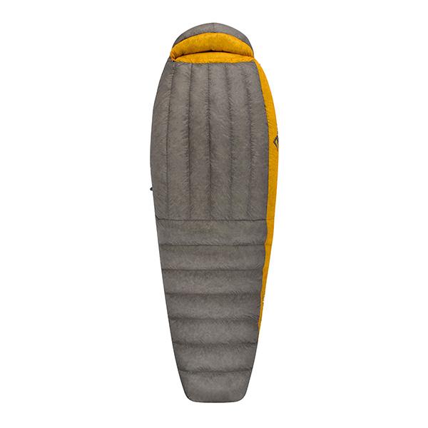 SEA TO SUMMIT(シートゥーサミット) スパーク SpIV/レギュラー ST81235001アウトドアギア マミースリーシーズン マミー型 アウトドア用寝具 寝袋 シュラフ スリーシーズンタイプ(三期用)