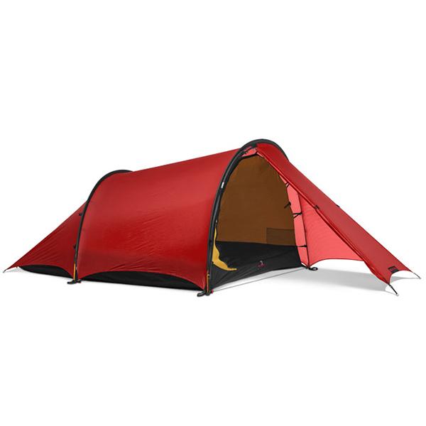 HILLEBERG(ヒルバーグ) ヒルバーグ Anjan3 2.0 Red 12770192レッド 三人用(3人用) テント タープ キャンプ用テント キャンプ3 アウトドアギア