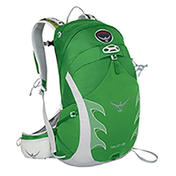 OSPREY(オスプレー) タロン 22/シャムロックグリーン/S/M OS50284男女兼用 グリーン リュック バックパック バッグ デイパック デイパック アウトドアギア