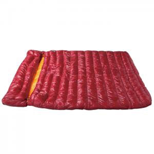 納期:2018年09月中旬NANGA(ナンガ) ラバイマーバッグW400/RED NS-RABA400レッド シュラフ 寝袋 アウトドア用寝具 封筒型 封筒サマー アウトドアギア