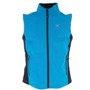 MONTURA(モンチュラ) Aura Vest Woman/9009/M MVVW19Wベスト レディースウェア ウェア ベスト女性用 アウトドアウェア