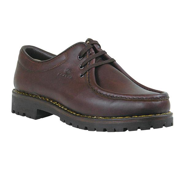 SCARPA(スカルパ) ガルミッシュ/#40 SC21090男女兼用 ブラウン ウォーキングシューズ メンズ靴 靴 アウトドアスポーツシューズ アウトドアギア