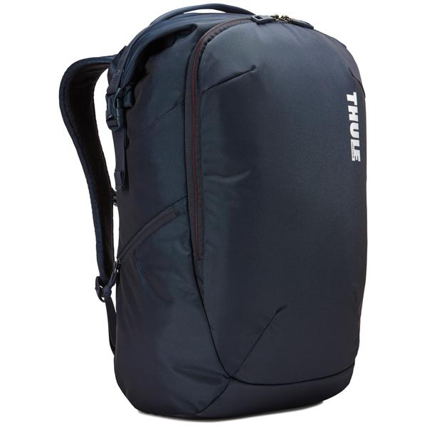 THULE(スーリー) Thule Subterra Travel Backpack 34L MINERALブルー TSTB-334MINリュック バックパック バッグ デイパック デイパック アウトドアギア