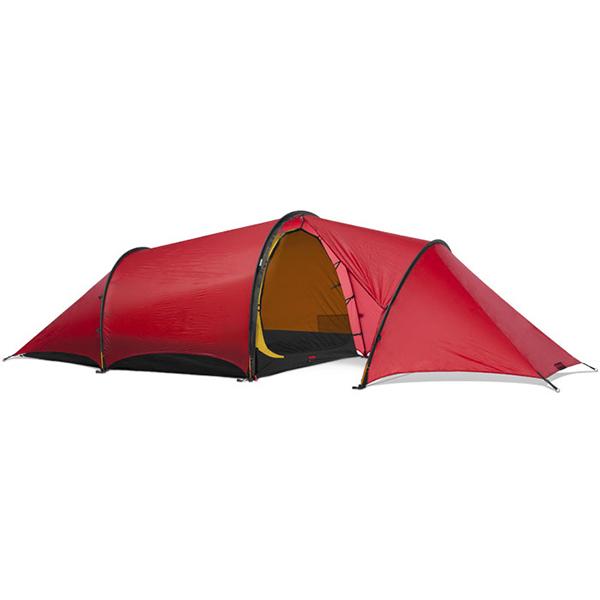 HILLEBERG(ヒルバーグ) ヒルバーグ Anjan3GT 2.0 Red 12770193レッド 三人用(3人用) テント タープ キャンプ用テント キャンプ3 アウトドアギア