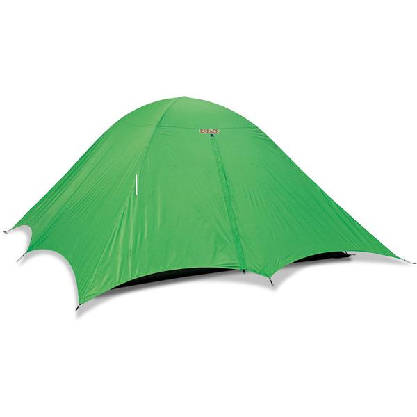 ESPACE(エスパース) スーパーフライ2-3人用(オプション) SPFlyフライシート テントアクセサリー タープ テントオプション アウトドアギア