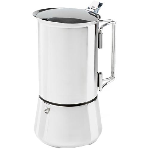GSI(ジーエスアイ) GSI モカ エスプレッソ ポット 10 CUP 11872033ケトル やかん 製菓道具 コーヒー用品 コーヒー用品 アウトドアギア